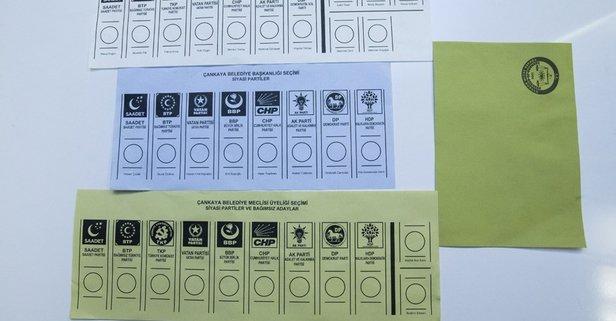 Oy Kullanmama Cezası Ne Kadar