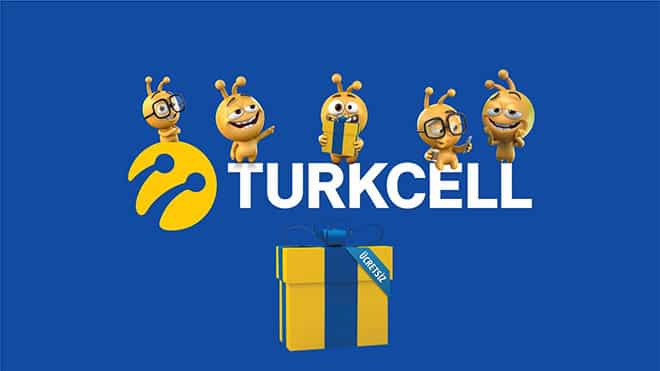 Turkcell Paket ve Tarifeler
