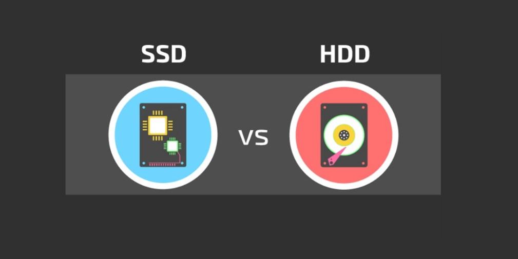 SSD Nedir?