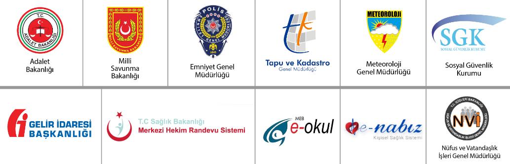 Dijital Türkiye Giriş