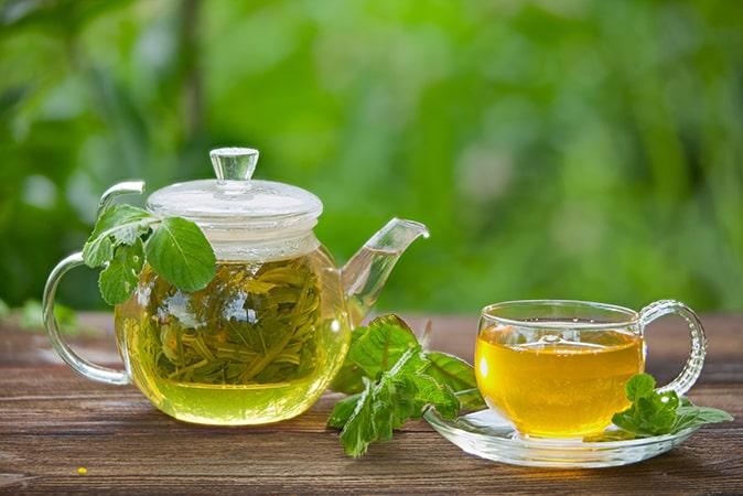 Metabolizma Hızlandıran Bitki Çayı