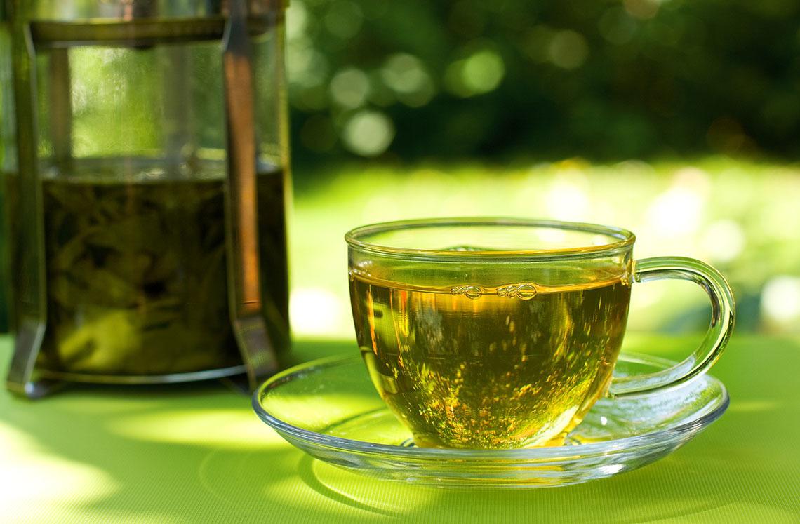 Maydanoz Çayı Nasıl Yapılır?